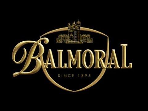 Hans Rijfkogel: Balmoral Cigars Brand Story