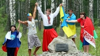 Украина и Россия! У нас враг один! Мы окупированы. Вопрос-Ответ От  2017 YouTube Пякин