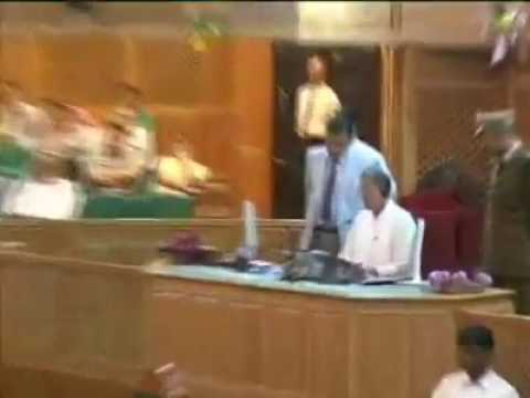 GST passed in J&K Assembly Session 2017