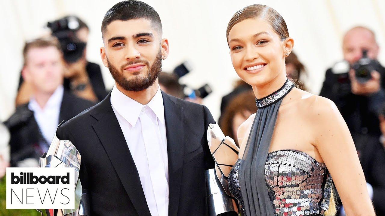 Gigi Hadid Opens Up About Raising a Baby With Zayn Malik I Billboard News