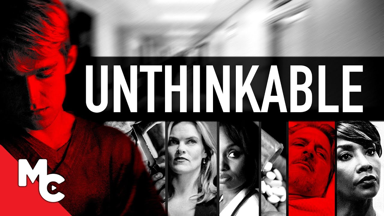 Download Unthinkable (Caretakers)   Full Mystery Thriller Movie