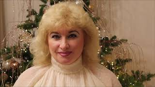 Проба Моё селфи Новогодний макияж Не судите строго