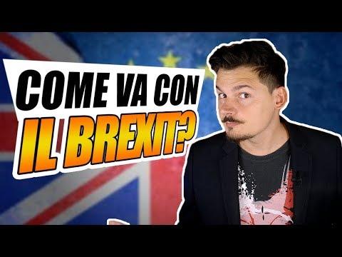 Il Regno Unito si prepara alla catastrofe Post-BREXIT?