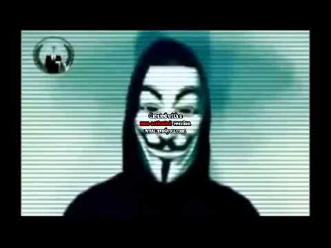 Public address to the British Government from Anonymous.