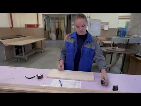 Компания КУПЕ. Верхне-Пышминская мебельная фабрика. Производство