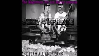 Jody $upreme - TOLD YALL (Produced by: Soup.TV) / LVH Music *BONUS*