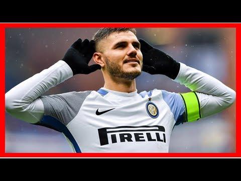 Noticias de última hora   Icardi marca póker y supera los 100 goles en Serie A
