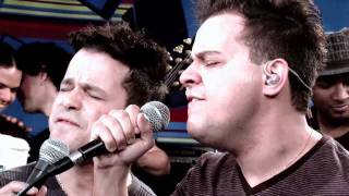 """Baixar João Neto & Frederico em """"Te amo e nada mais"""" no Estúdio Showlivre 2011"""