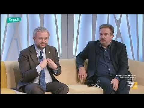 Claudio Borghi Aquilini - Confini - Candidature - Matematica Voti - Chiavi Di Casa 31/01/2018