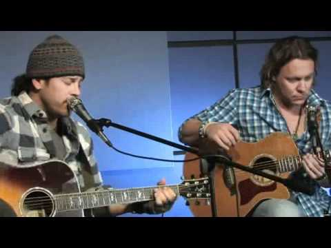 Christian Kane  Different Kind of Knight Last.fm Sessions