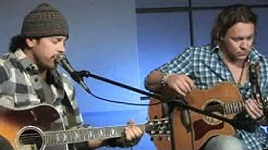 Christian Kane - Different Kind of Knight (Last.fm Sessions)