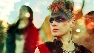 OTEP - Zero (Audio) | Napalm Records