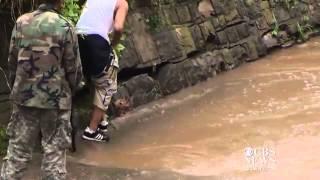 7 Rescued From Kīhei Flash Flood,  Motorists Stranded