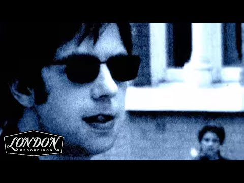 Echo & The Bunnymen - I Want To Be There (When You Come) (Official Music Video)