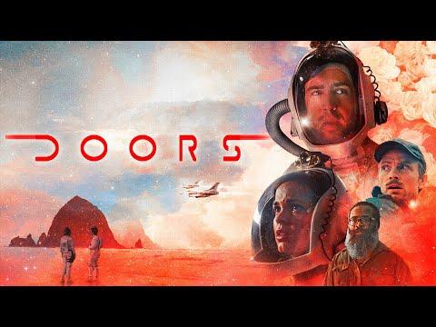 Doors (2021) Official Trailer