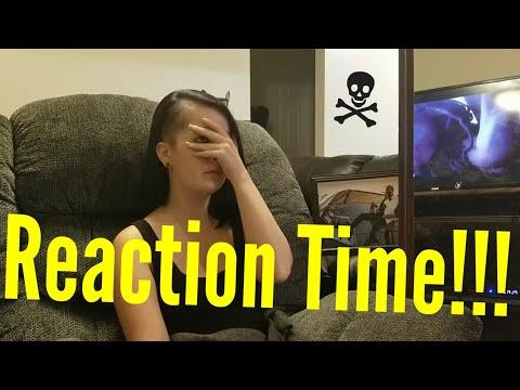 """Reaction to Fear the Walking Dead, Season 4 Finale!! """"I Lose Myself"""""""