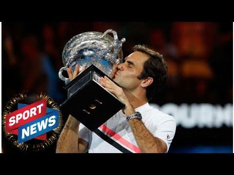 Roger Federer reveals 2019 plans despite uncertainty over 2018 schedule