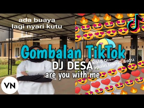 cara edit video gombalan tiktok pake emoji | VN - YouTube