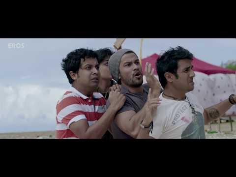 Saif Has Plan To Saves Kunal, Vir And Puja | Go Goa Gone | Movie Scene