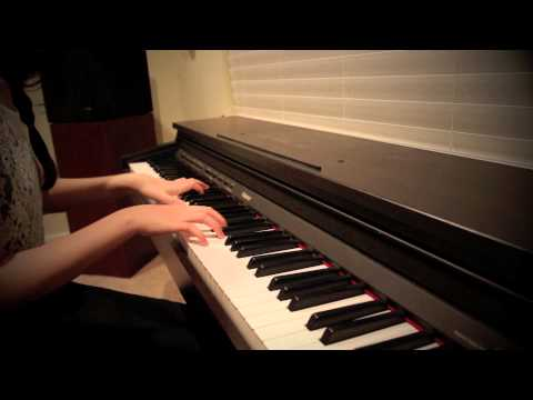 Hay Mac Em di - Ho Ngoc Ha - Piano Cover