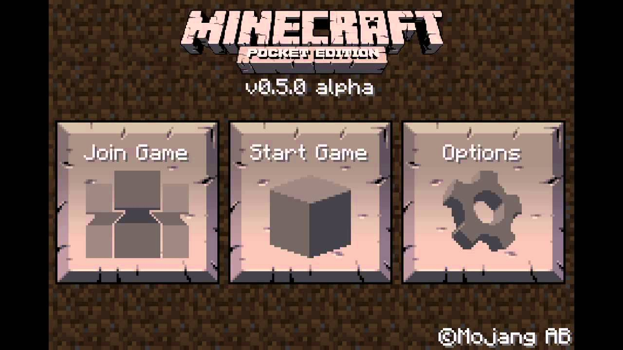 how to create a multiplayer game in minecraft pocket edition