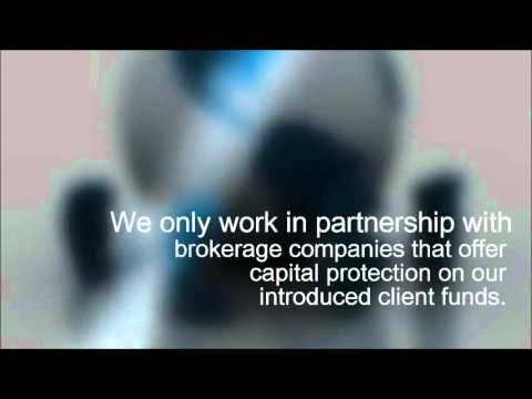 Cashback forex and financial spread betting rebate trading services.