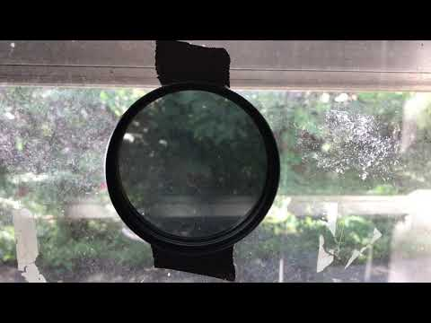 Instant DIY 😄 DIY Cheap VARIABLE ND FILTER