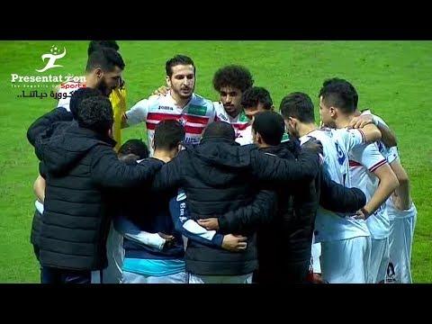 الزمالك يفوز بثنائية امام الاتحاد فى الدورى المصرى