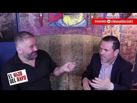 Youtubers vs. periodistas con Álvaro Delgado.