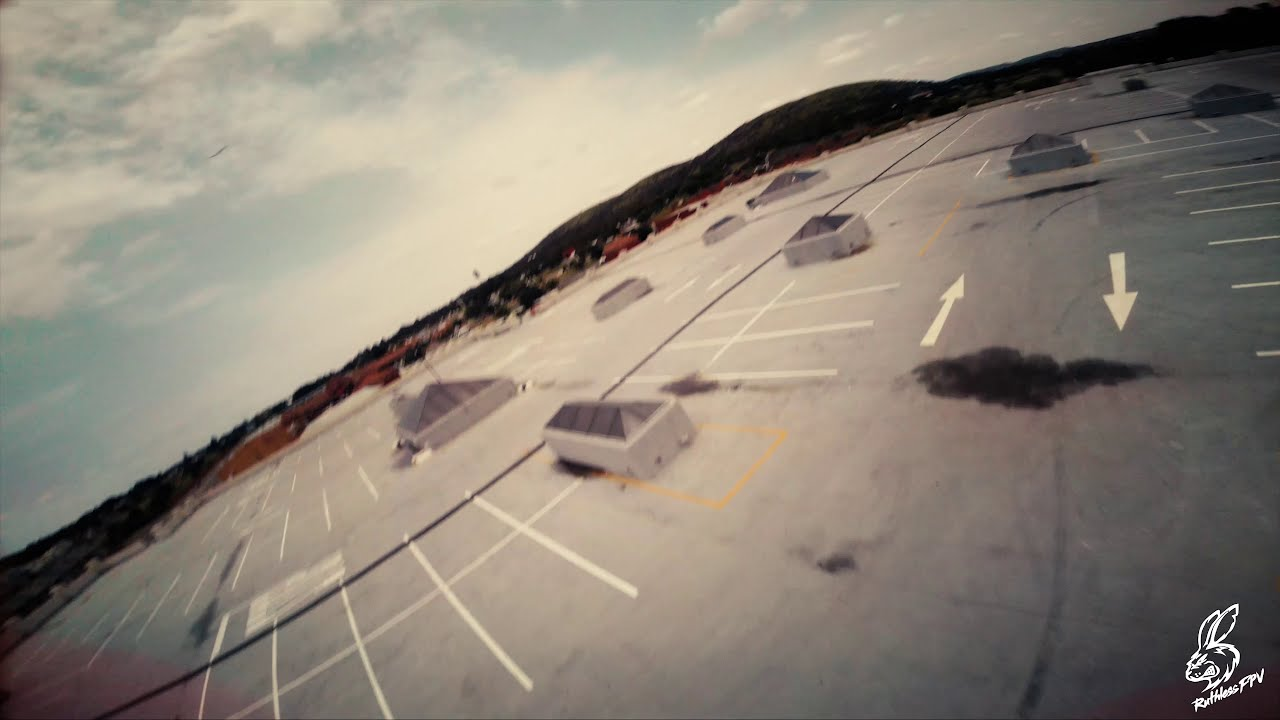 HARDCORE ROOFTOP JUICE   FPV DRONE FREESTYLE   BRUTAL TMOTOR POWER   BB4943 PROPS INSANE фотки
