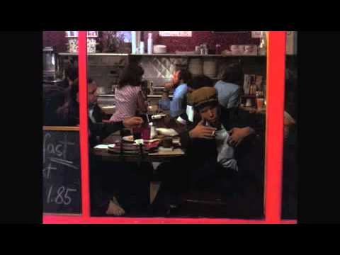 Tom Waits - Eggs And Sausage (In A Cadillac With Susan Michelson)