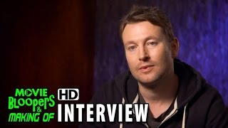 Insidious: Chapter 3 (2015) Behind The Scenes Movie Interview - Leigh Whannell (Director)