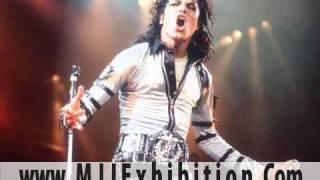 Michael Jackson - Heal The World - Instrumental