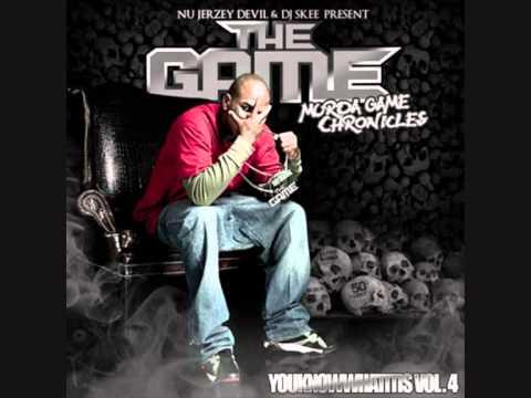 The Game-Gangsta Bop