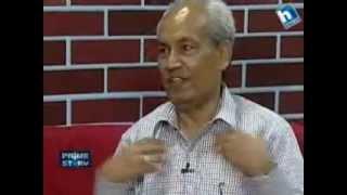 Prime Story-Khum Bahadur Khadka Jail Chalan_Aug 22 2012 (Bhadra 05)