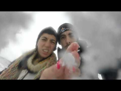 Viaje por Tierra del Fuego y Patagonia, abril  2015