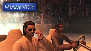 Miami Vice: The Game (PSP) - Mission #4 - Everglades