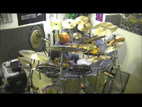 Megadeth - À Tout Le Monde (Set Me Free) ~ by JJ