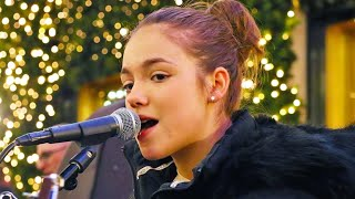 Download Last Christmas by Wham Allie Sherlock cover Mp3 and Videos