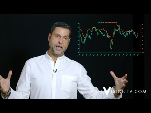 Boom, Bust, Rinse & Repeat: Predicting The Global Economy, by Raoul Pal
