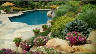 Landscape Design Ideas - Over 7250 Backyard And Front Yard Landscaping Ideas Here !!