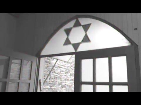 Jewish Culture in Izmir 2 (İzmir'de Yahudi Kültürü, Beth İsrael Sinagogu)