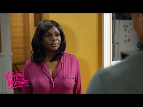 Kelly's Deadly Surprise | Tyler Perry's If Loving You Is Wrong | Oprah Winfrey Network