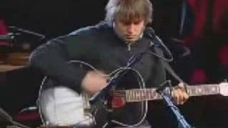 Death Cab For Cutie - Soul Meets Body (Acoustic)