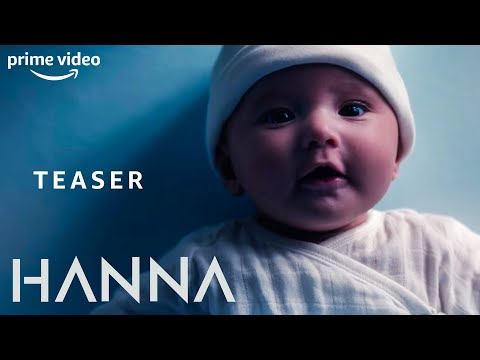 Wo ist Hanna? | Hanna | Offizieller Teaser | Prime Video DE