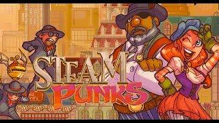 Steam Punks