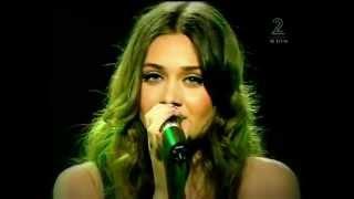 Israeli singer (Elaina Ilyaev) 'By the end of the world'