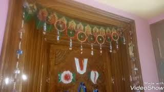 Pooja room organising tips and ideas