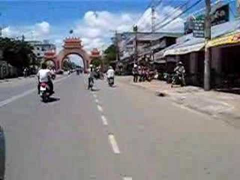 Rach Gia , Viet Nam