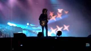 Apuesta por el rocanroll foro sol 29-03-09 Hellville de Luxe